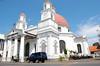 Semarang - Gereja Blenduk