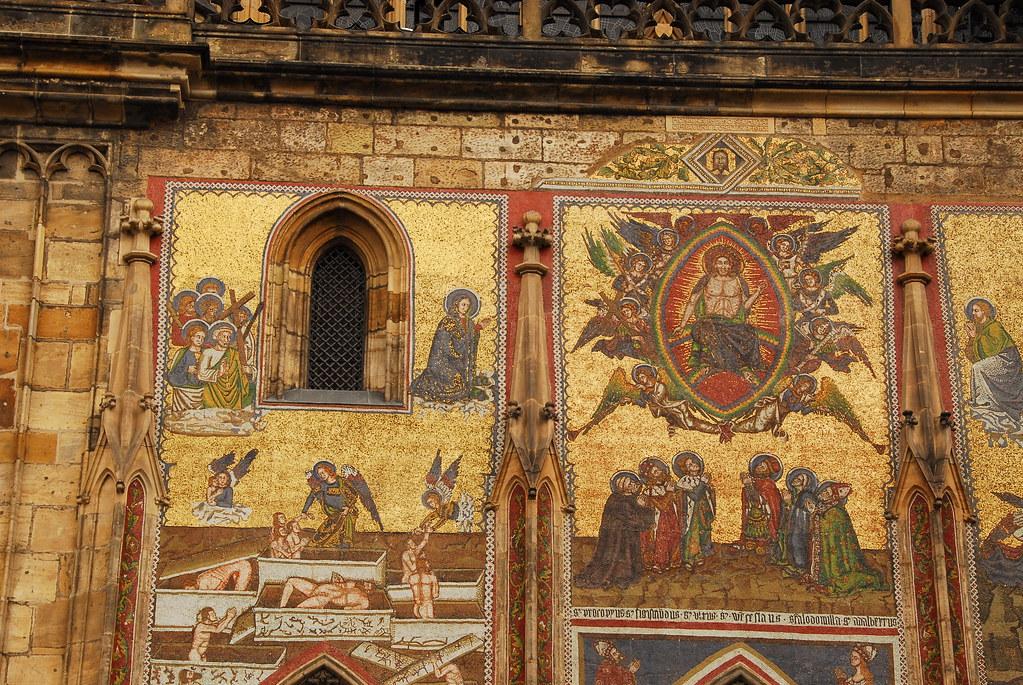 church mosaics