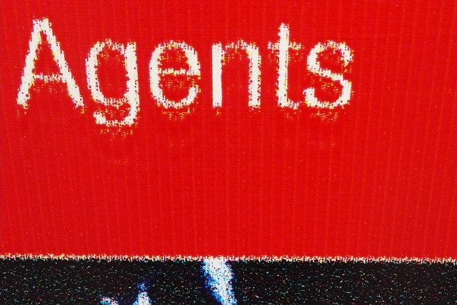 Header of Agents