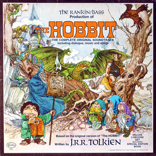 The Original Hobbit