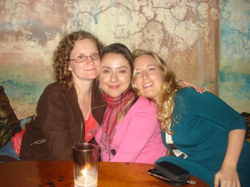 Coates, Avila, Rossini!