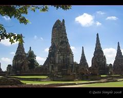 Pharnakhon Si Ayutthaya