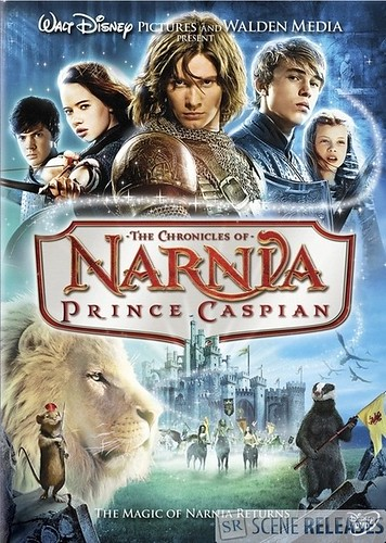 Chronicles of Narnia: The Prince Caspian