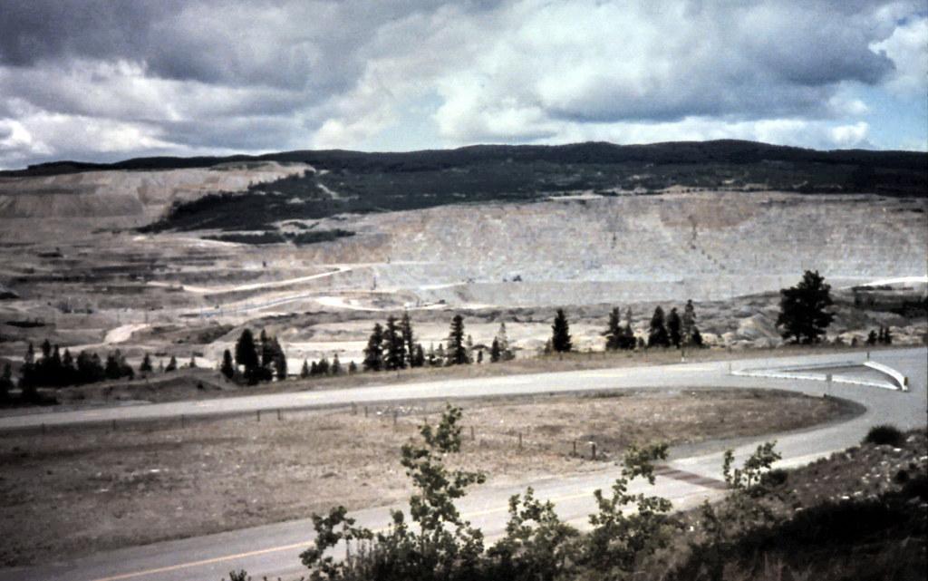 gm_11410 Highland Valley Copper Mine, BC 1993 | Lornex Highl… | Flickr