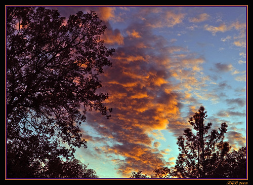 california sunset scenic norcal oroville buttecounty