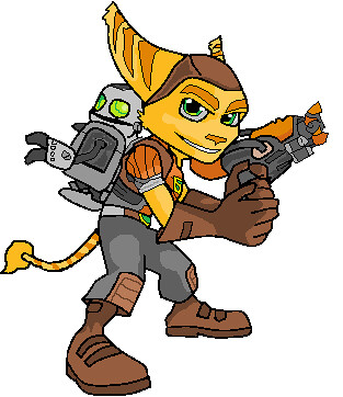 how to use swingshot in ratchet and clank