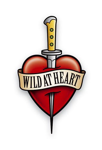 Hot girls tattoo wild at heart tattoo for Wild at heart tattoo