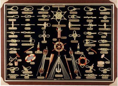 Marzo 2009 - Nudos marineros decorativos ...