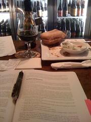Studies at toronado