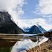 Milford Sound, New Zealand by x_tan