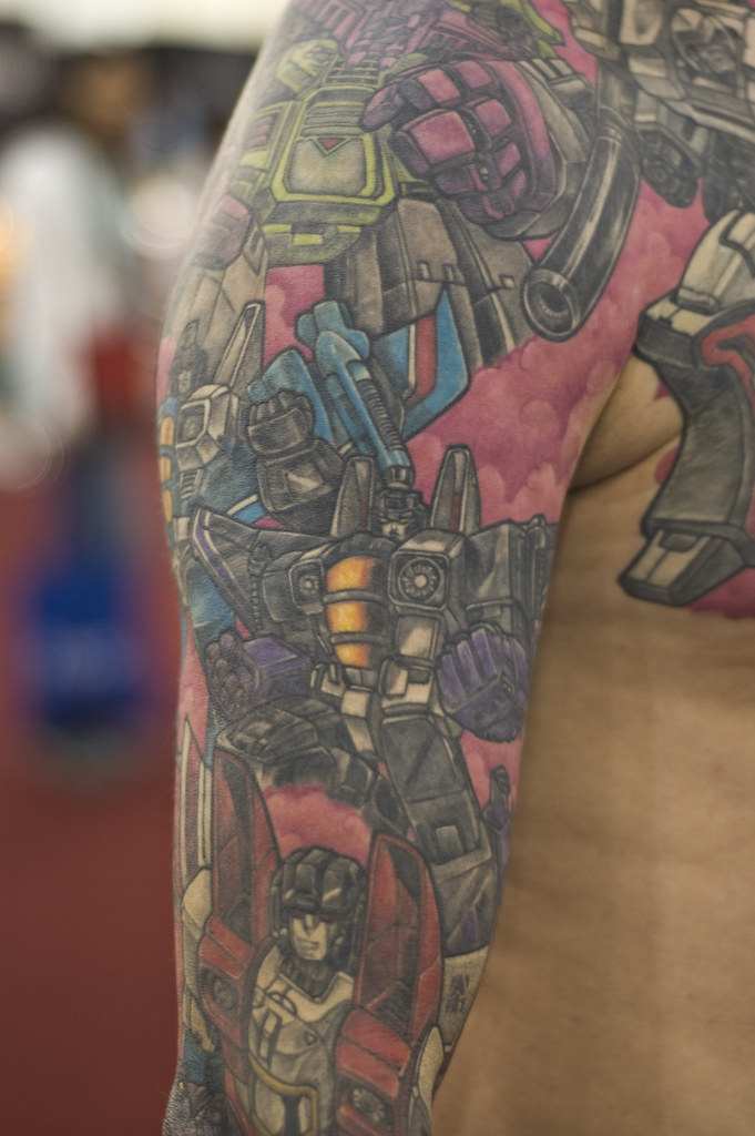 5803944518 c607afbdd6 b Decepticon and Transformers Tattoos