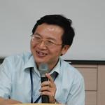 周桂田(資料照片)