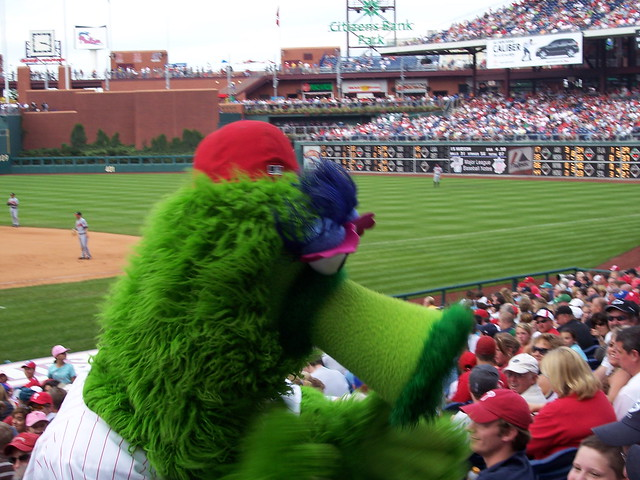 Phanatic for another season! from Flickr via Wylio