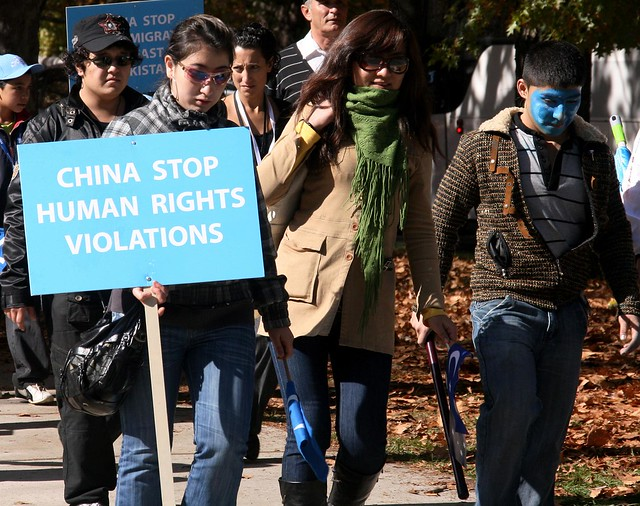 human rights violations in china It depends on what principle we apply conceptions of what exactly constitutes a human right no doubt vary on an individual level - even in societies where there is general consensus as is also the case for governments, which often adopt differ.
