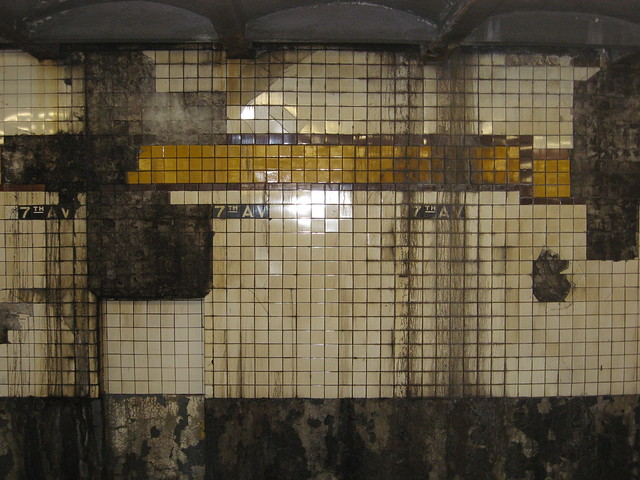 bed19258f2b97 Straphangers  Subway station conditions need some work - Second Ave ...