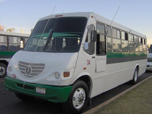 Autobuses mercedes benz mexico for Www mercedes benz mexico