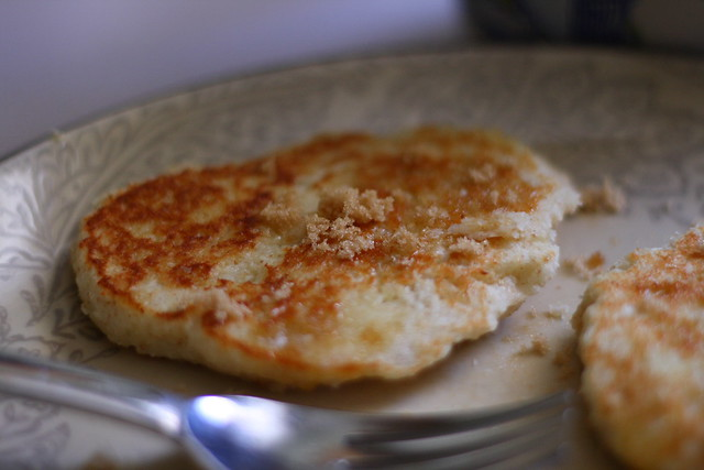 Coconut Macaroon Pancakes | Flickr - Photo Sharing!