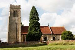 Suffolks Churches