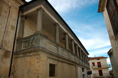 Palazzo Santopaolo
