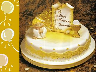 torta comunion 3
