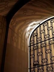 walls with doors