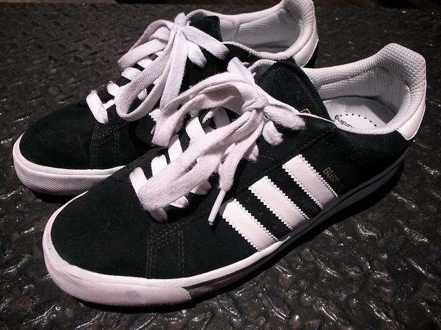 Adidas Busenitz Skate Shoe Review
