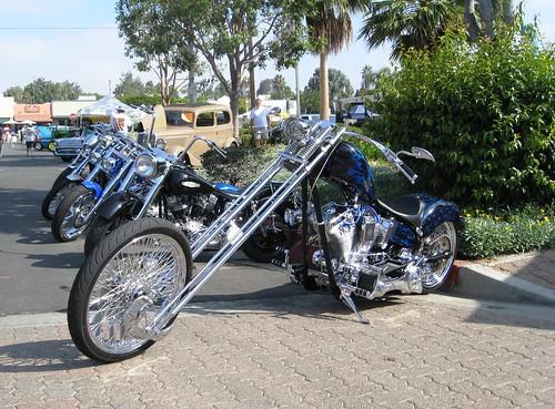 Motorcycles (Custom)