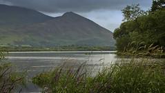 The WET  Cumbria Lake's