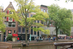 Experience the stages of Ann's life in the treasury of Anne Frank House - Things to do in Amsterdam