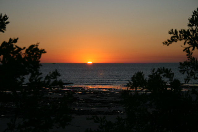 Broome Sunset 3284