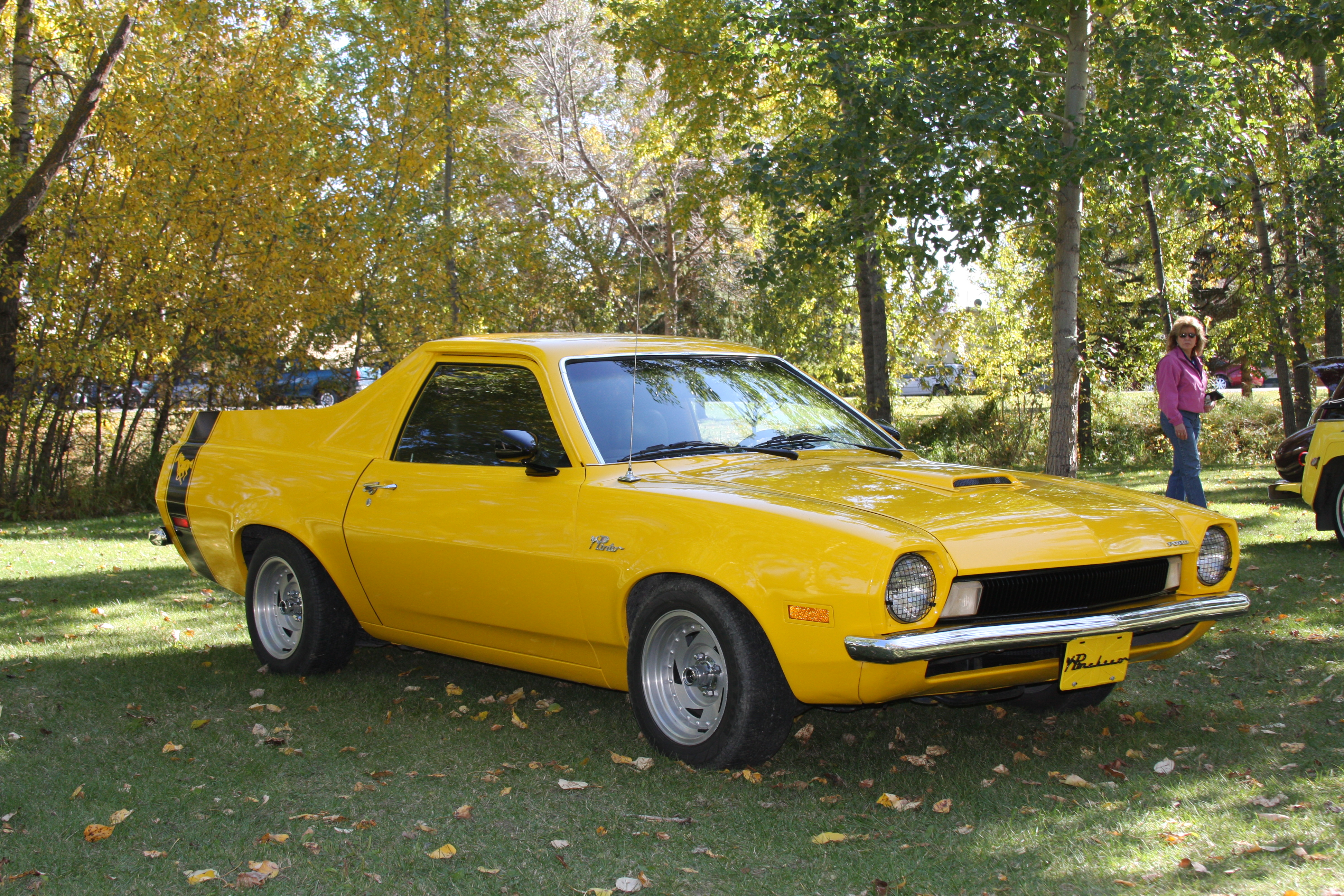 ford pinto Ford pinto parts and accessories- buy online from our largest collection of custom car parts at affordable rates.