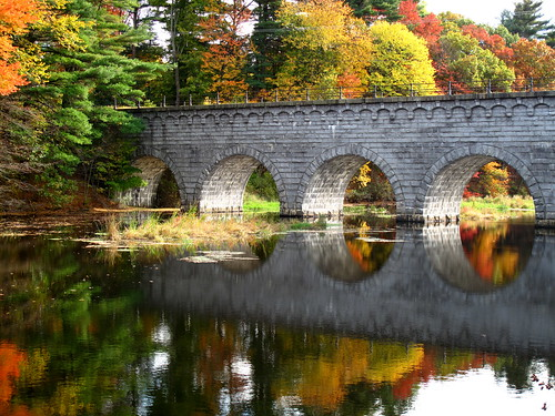Assabet River Bridge