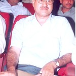 Rubinson Daniel ( Principal , Sargodha Institute Of Technology, at TB convention.