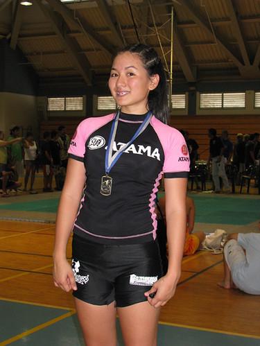 Jiu Jitsu Champion