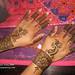 Henna on Hazel