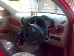 automobile, hyundai, vehicle, hyundai i10, land vehicle,