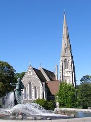 Kościół św. Albana