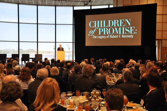 Children of Promise Premier with AG Holder: May 2011