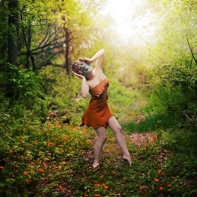 karrah kobus - a dance of my own.