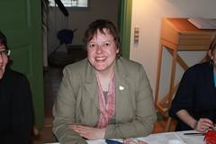 Gunn-Britt Retter (Saami Council)