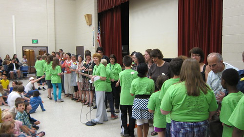 5th Grade Promotion – Friday, June 13, 1:45 pm