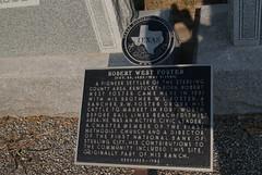 Photo of Black plaque № 17076