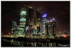 Москва-Cити