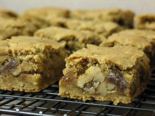 Brown Sugar Brownies (Recipe) | My Grandma's recipe for Brow ...