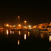 Livorno by night - darsena Toscana