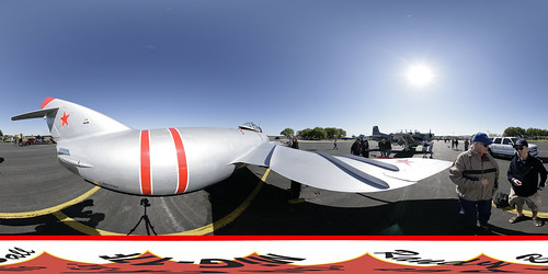 caf equirectangular mig17f sigma10mm bluebonnetairshow fighterjetscom