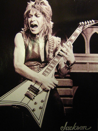 Randy Rhoads plane crash fatalities