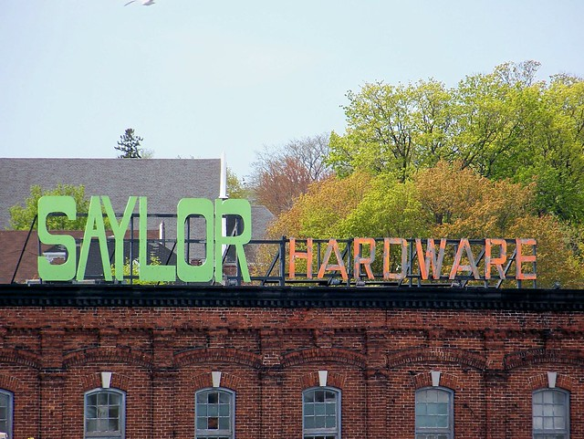 Saylor Hardware Store