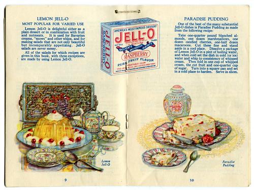 Jell-O 1924