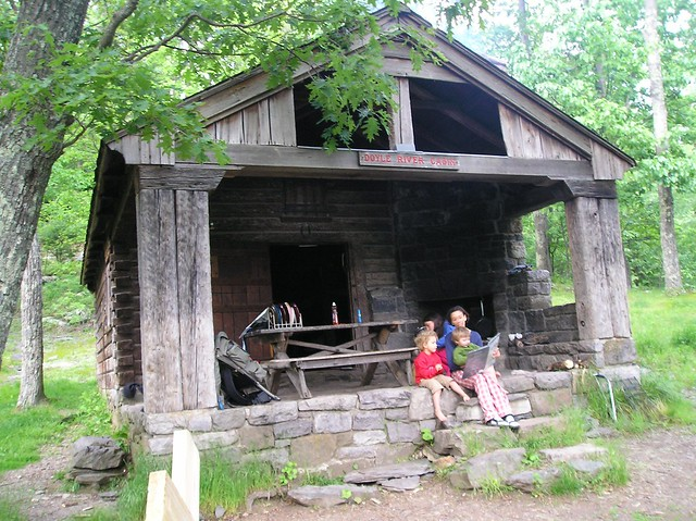 Doyles River Cabin Flickr Photo Sharing